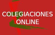 Colegiaciones Online